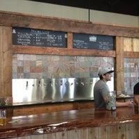 Das Foto wurde bei Societe Brewing Company von Corey P. am 5/26/2012 aufgenommen
