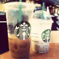 Photo taken at Starbucks by Vincent S. on 4/30/2012