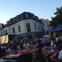7/25/2012にPhil M.がPlace du Châtelain / Kasteleinspleinで撮った写真