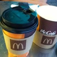 Photo taken at McDonald's by April Z. on 5/4/2012
