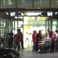 Photo taken at KLIA Arrival Door 7 by Siti K. on 6/6/2012
