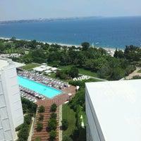 8/2/2012 tarihinde HSerdar D.ziyaretçi tarafından Hotel Su'de çekilen fotoğraf