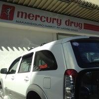 Photo taken at Mercury Drug by 🌻GoddessFaye👠 A. on 2/19/2012