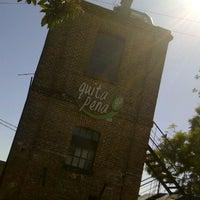 Photo taken at Quita Pena by Marian G. on 8/12/2012