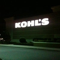 Photo prise au Kohl's Viera par George F. le2/15/2012