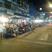 Photo taken at Waroros Market by Wachirakorn R. on 4/21/2012