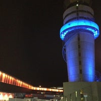 Photo taken at Christchurch International Airport (CHC) by Anton on 7/13/2012