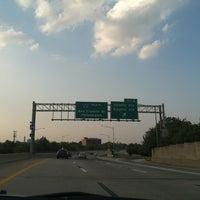 Photo taken at Vine Street Expressway by Sil👑Vana on 7/2/2012