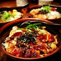 Photo taken at Sushi Zanmai (壽司三味) by Kingsley on 8/31/2012