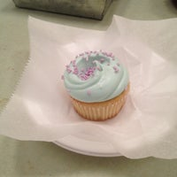 Photo taken at Billy's Bakery by Heather S. on 5/19/2012