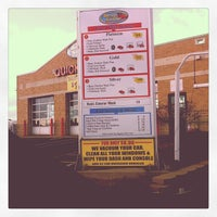 Drive and Shine Car Wash, Oil Change and Auto Detailing