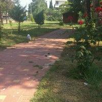 Photo taken at Tuzla Özel Eğitim Merkezi Komutanlığı by cll y. on 6/14/2012