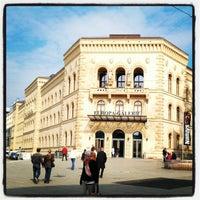 Das Foto wurde bei Europa Galerie von Nls X. am 4/4/2012 aufgenommen