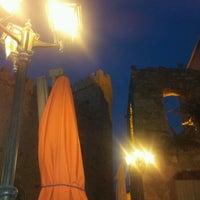 Photo taken at U Castellu by Anthony G. on 8/15/2012
