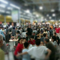 Photo taken at Super Tanker Food Centre (美麗華飲食中心) by Yussof C. on 4/7/2012