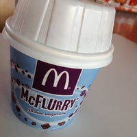 Photo taken at McDonald's by Kubilay A. on 7/16/2012