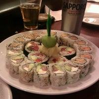 Photo taken at U-Yee Sushi by Ester H. on 4/1/2012