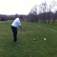 Photo taken at Banner Country Club by Chris F. on 4/13/2012