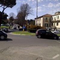 Foto scattata a Squarciarelli da Andrea T. il 3/18/2012