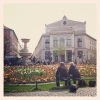 Das Foto wurde bei Gärtnerplatz von Norman am 4/21/2012 aufgenommen