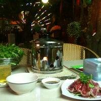 Photo taken at Cà phê Ca Dao by Dragon on 4/16/2012
