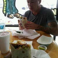 Photo taken at Esthers Mexican Food by Joewe M. on 9/10/2012