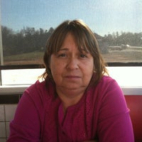 Photo taken at Waffle House by Melissa S. on 2/8/2012