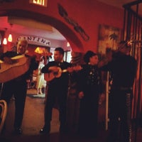 Photo taken at Side Street Cantina by Peter R. on 7/21/2012