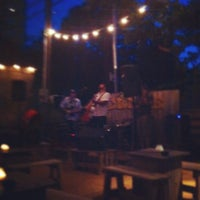 Photo taken at Clive Bar by Chris R. on 7/4/2012