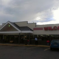 Photo taken at Wilco Travel Plaza by Clifford B. on 8/27/2012