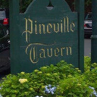 Photo taken at Pineville Tavern by Steve S. on 5/23/2012