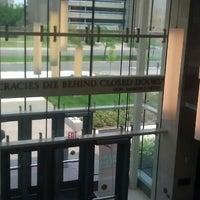 Photo taken at Wayne State University Law School by Lynn H. on 6/29/2012
