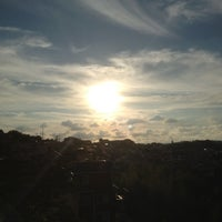 Photo taken at 富岡総合公園 by Jaco S. on 8/12/2012