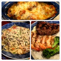 Photo taken at Red Lobster by Nest M. on 7/13/2012