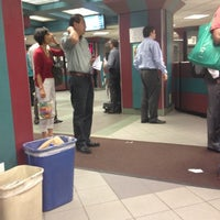 Photo taken at New York State DMV - License X-Press by Allin G. on 5/30/2012