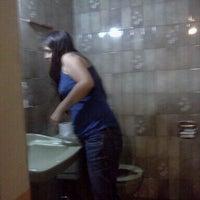 Photo taken at La Casa Azul by Bris A. on 3/10/2012