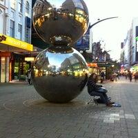 7/7/2012에 Azirah E.님이 Rundle Mall에서 찍은 사진