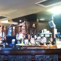 Photo taken at Liberty Bounds (Wetherspoon) by Luis Octavio M. on 6/7/2012