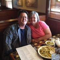 Photo taken at Carrabba's Italian Grill by Walt P. on 4/15/2012