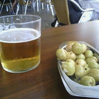 Foto tomada en Bar Terraza por Flor d. el 8/4/2012