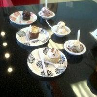 Photo taken at Rockin' Cupcakes by Kay N. on 5/16/2012