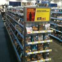 Photo taken at Best Buy by David D. on 3/17/2012