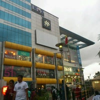 Photo taken at Garuda Mall by Ashray N. on 8/26/2012
