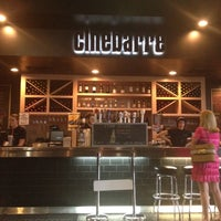 Photo taken at Cinebarre by Chuck S. on 8/7/2012