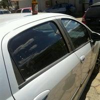 Photo taken at Posto Gasol QNO 5 (BR) by Rafael M. on 7/7/2012