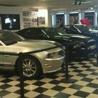 Foto tirada no(a) Shelby Museum por Gil B. em 5/4/2012