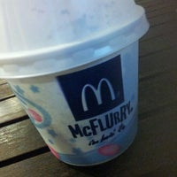 Photo taken at McDonald's / McCafé by iammay on 2/18/2012