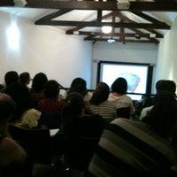 Photo taken at Centro Carioca de Design by Aline R. on 8/2/2012