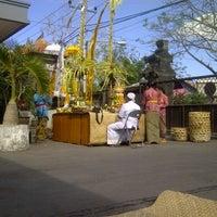 Photo taken at PT. Sinar Sosro KP Denpasar by suryaprana on 6/30/2012
