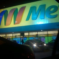Photo taken at Metro by Javier S. on 6/15/2012